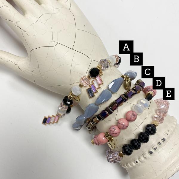 Ziggy Bracelets