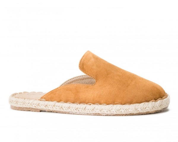 Brown Taffy Shoes