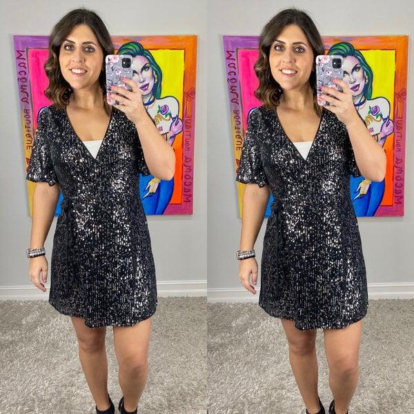Shining Bright Dress