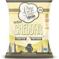 6 oz White Cheddar Popcorn