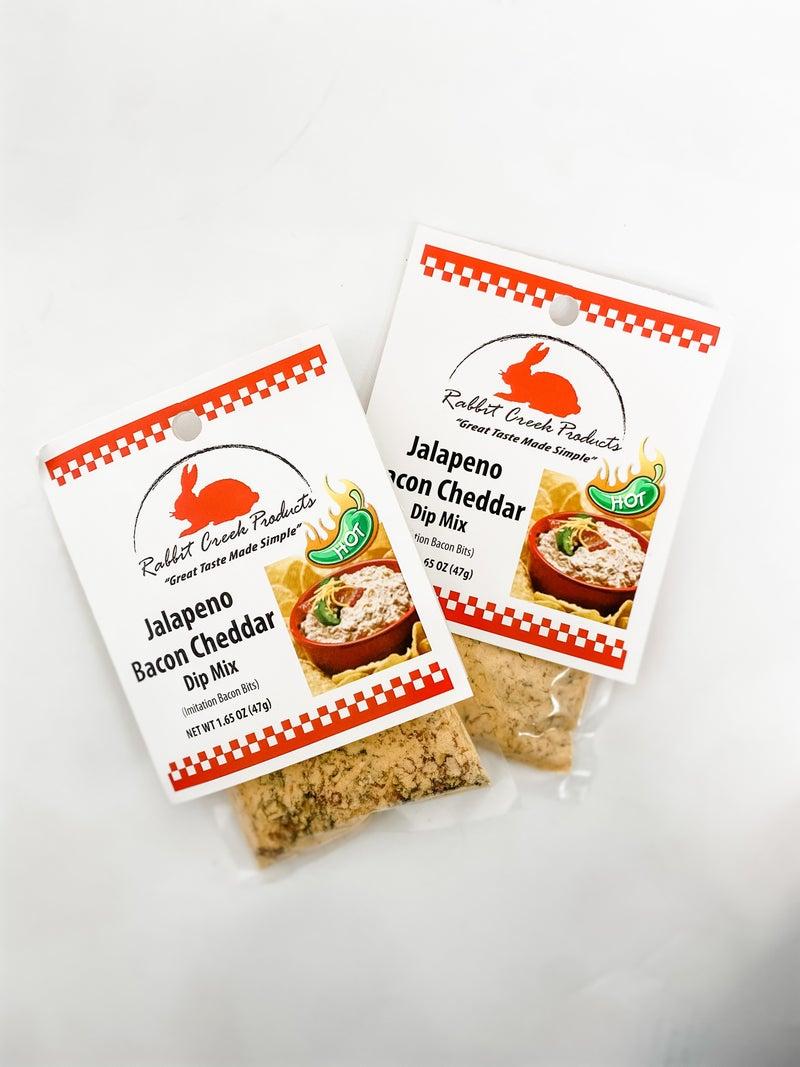 Jalapeno Bacon Cheddar Dip