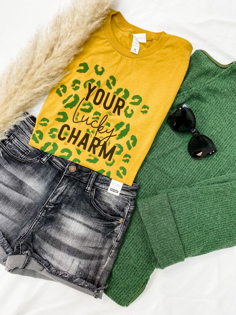 Your Lucky Charm Graphic Tee