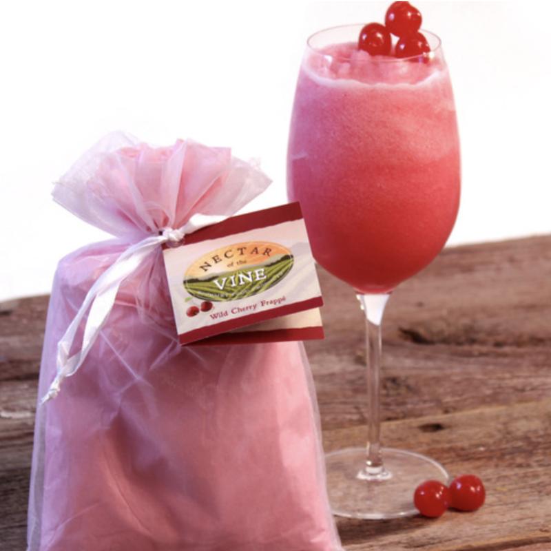 Wild Cherry Wine Slushy Mix