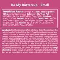 Be My Buttercup