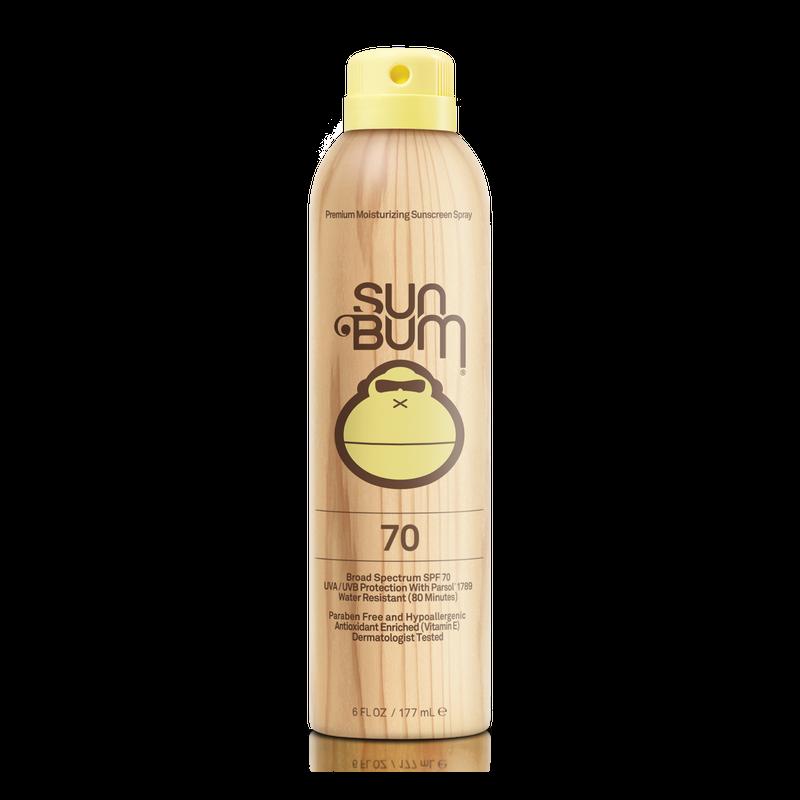 Sun Bum SPF 70 Spray