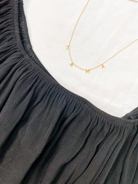 MAMA Necklace