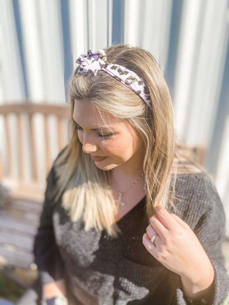 Twist Headbands