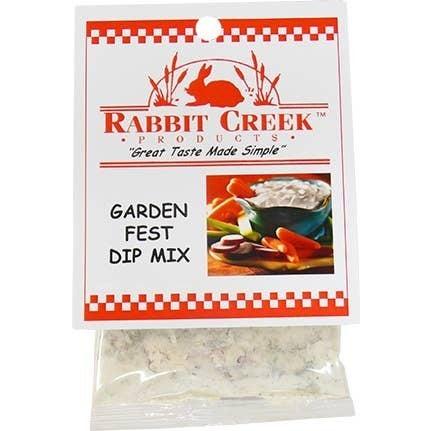 Garden Fest Veggie Dip Mix