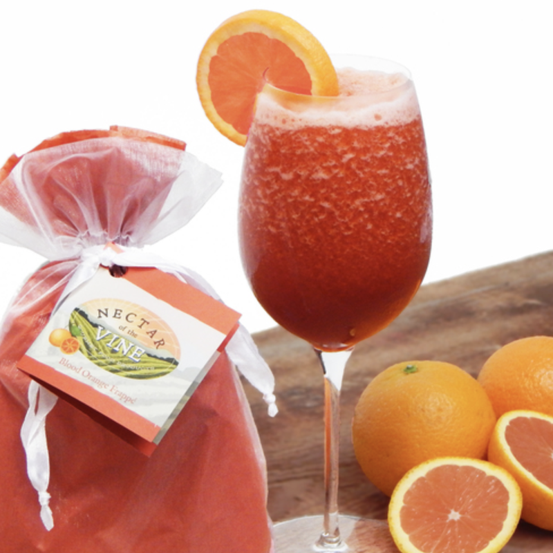 Blood Orange Wine Slushy Mix
