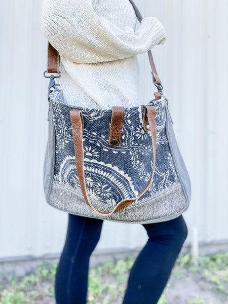 Abridge Weekender Bag