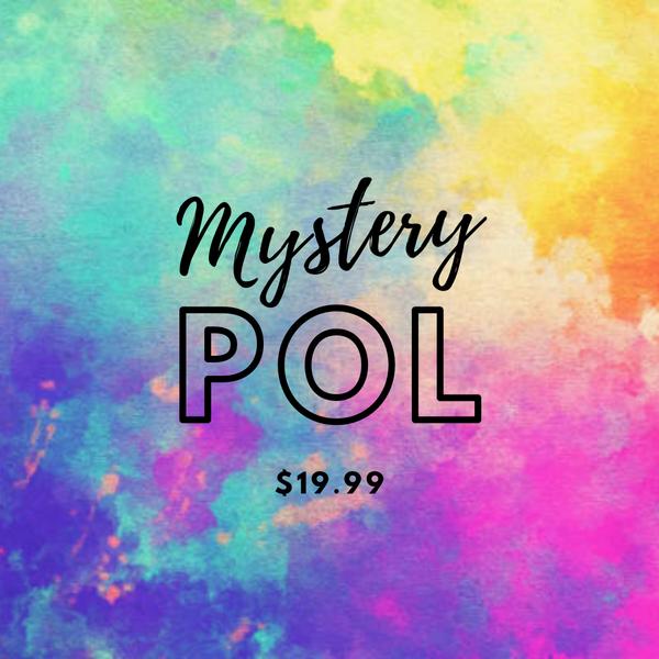 MYSTERY POL TOP