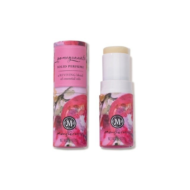Aromatherapy solid Perfume stick