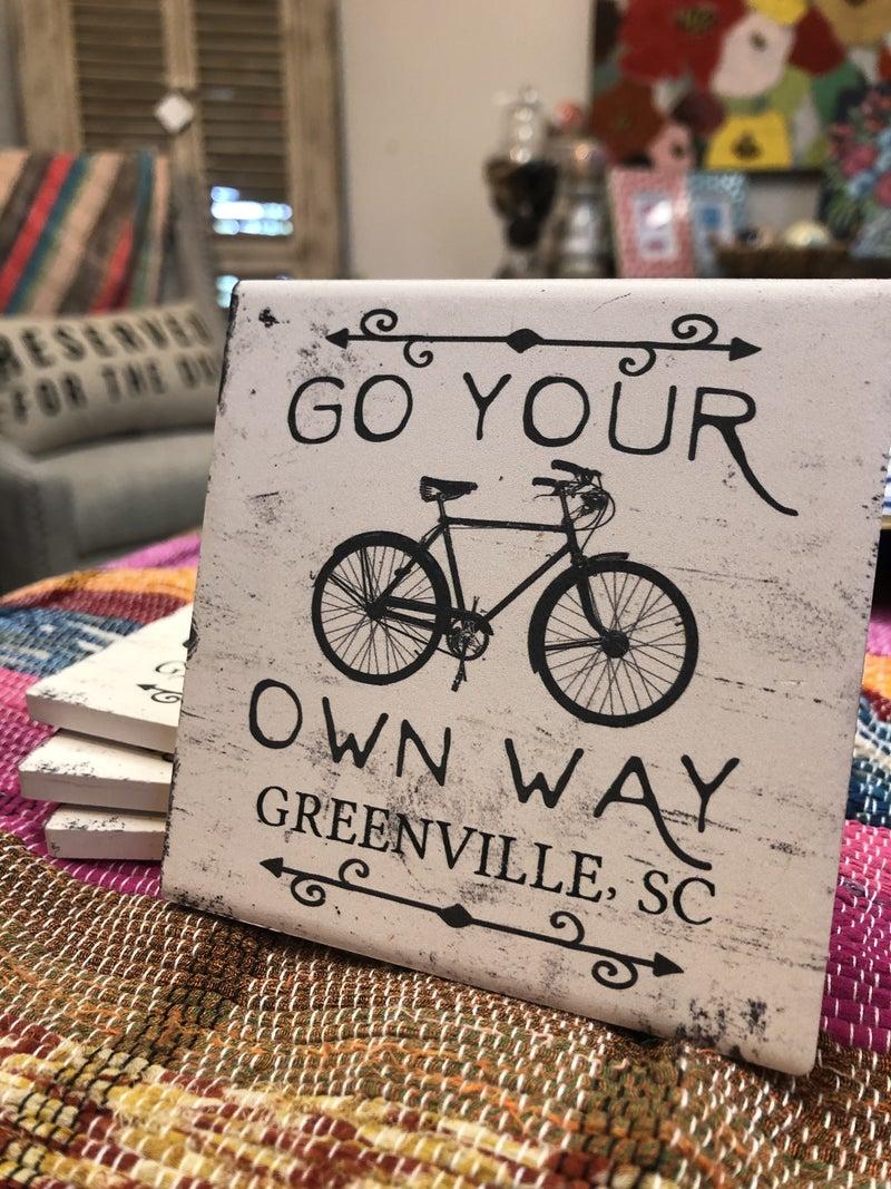 Greenville Coaster