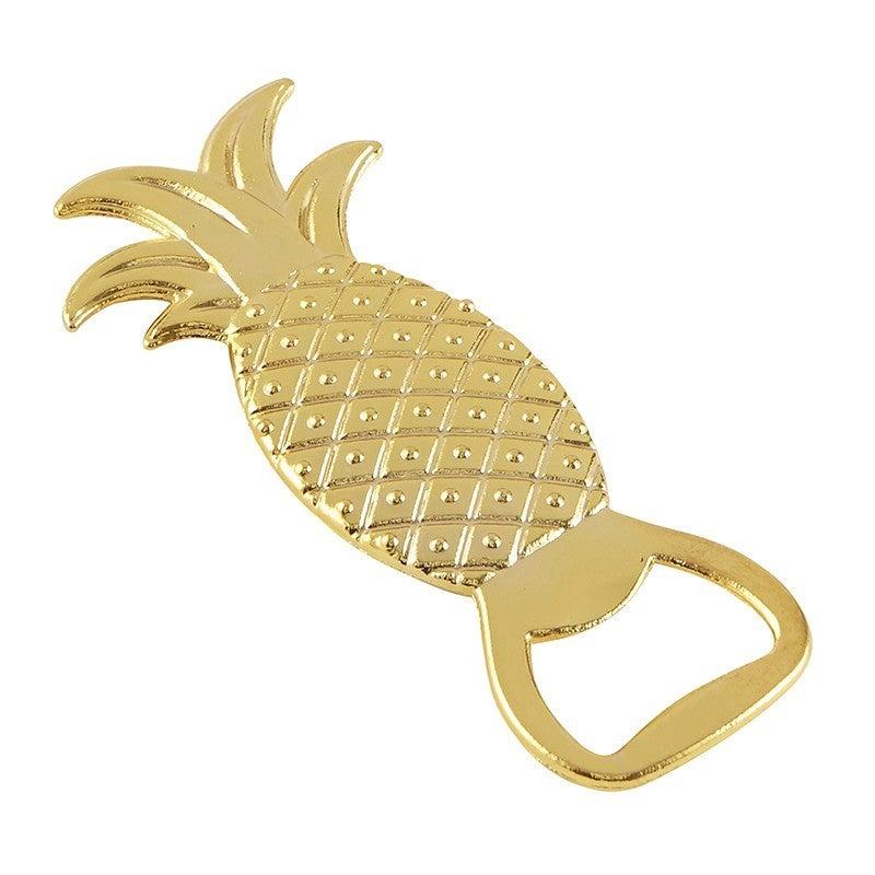 Bottle Opener - Pineapple