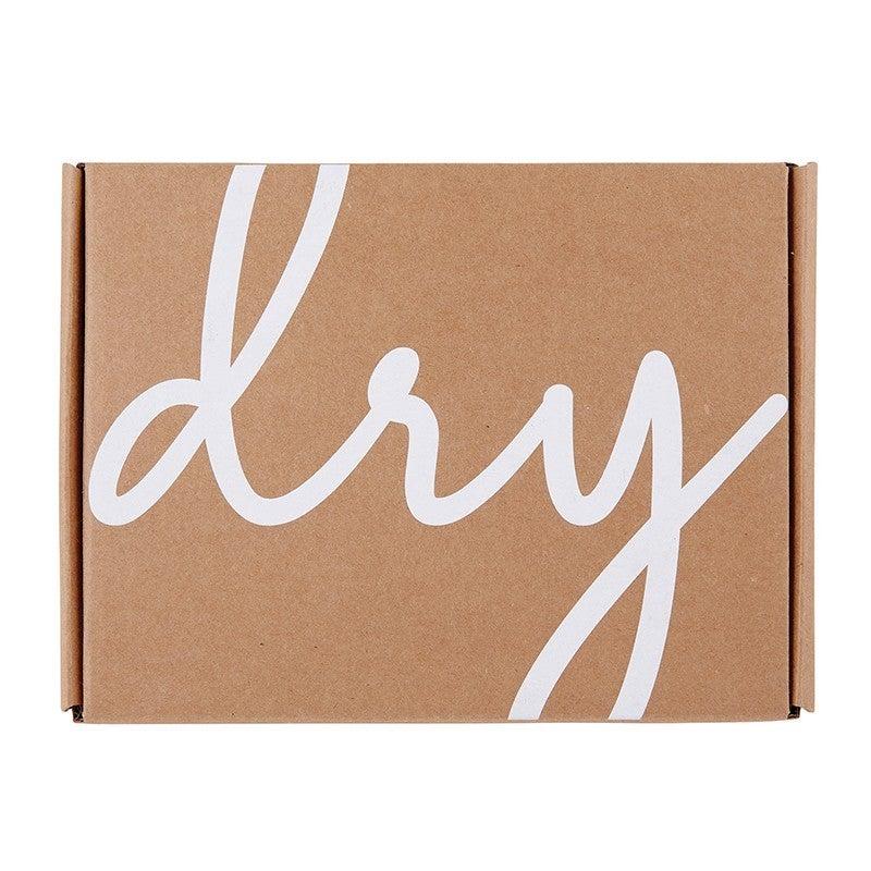 Tea Towel - Dry