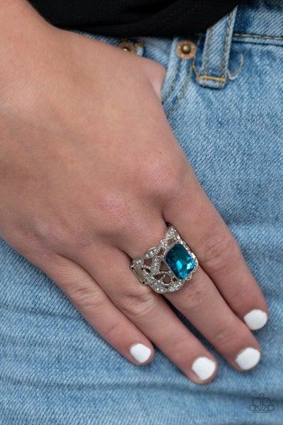 Making GLEAMS Come True - Blue Ring