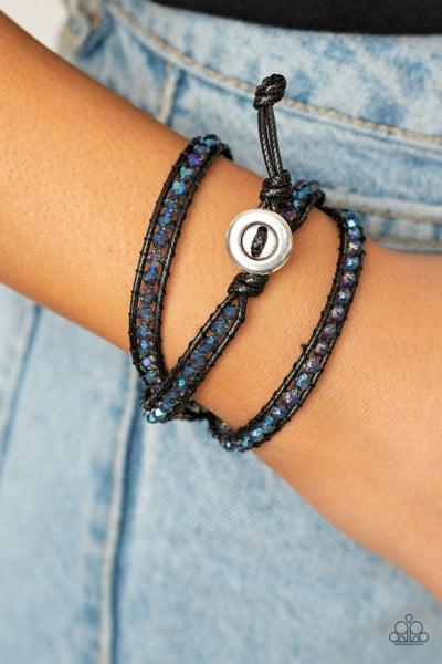 What Goes Around - Multi Wrap Bracelet