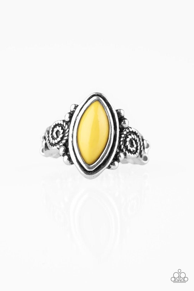 ZOO Hot To Handle - Yellow Ring