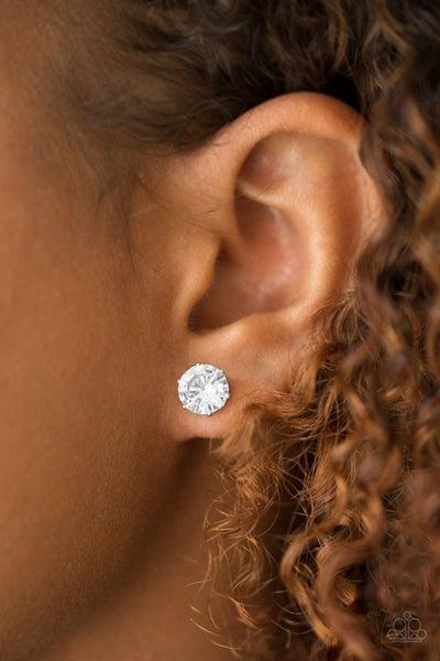 Just In TIMELESS - Gold Earrings