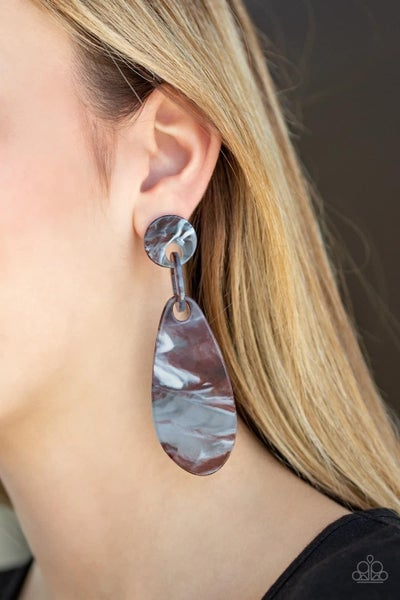 A HAUTE Commodity - Multi Earrings