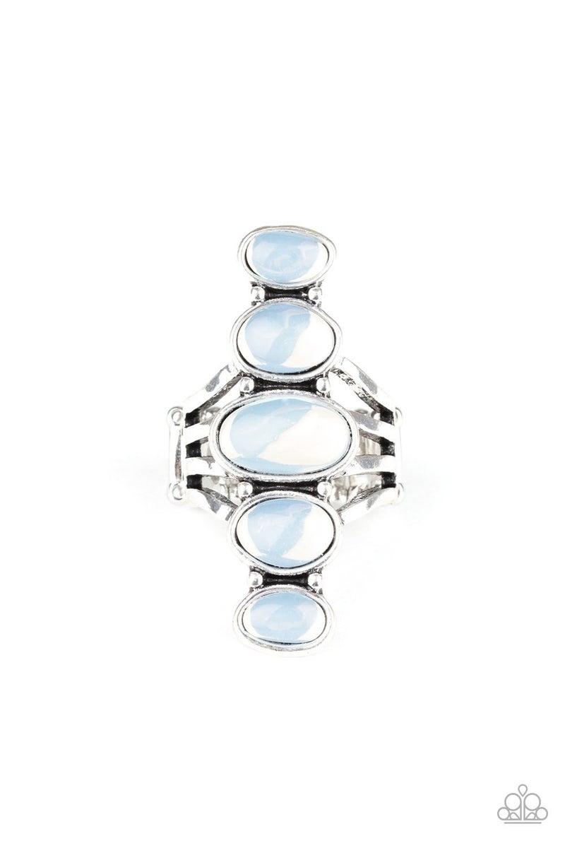 Stone Sublime - White Ring