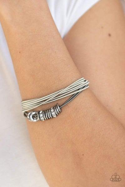 Magnetically Metro - Multi Bracelet