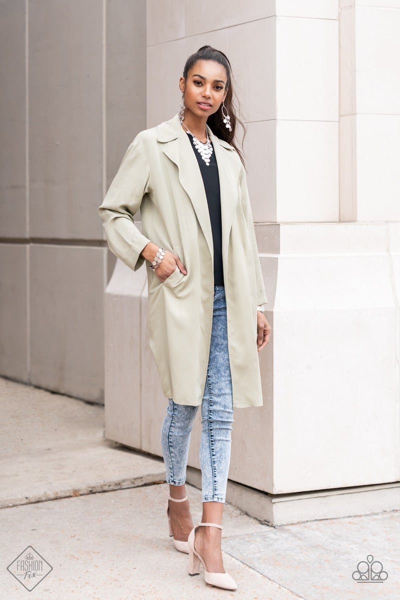 Magnificent Musings - Complete Trend Blend - February 2021 Fashion Fix