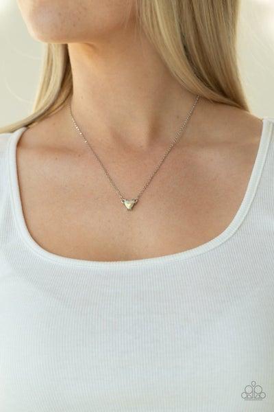 Downright Dainty - Multi Necklace