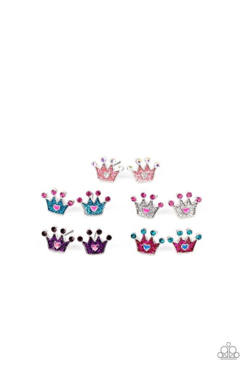 Starlet Shimmer - Princess Rings