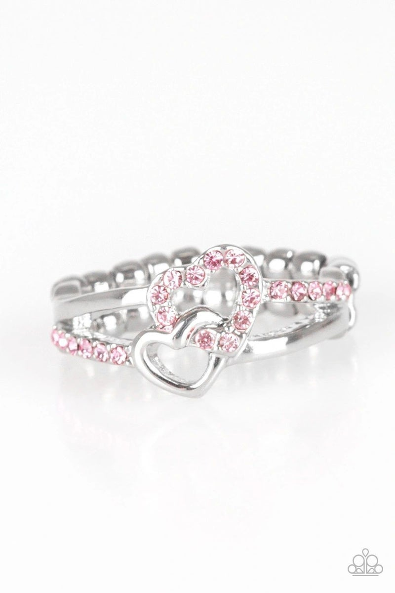 The Perfect MATCHMAKER - Pink Ring
