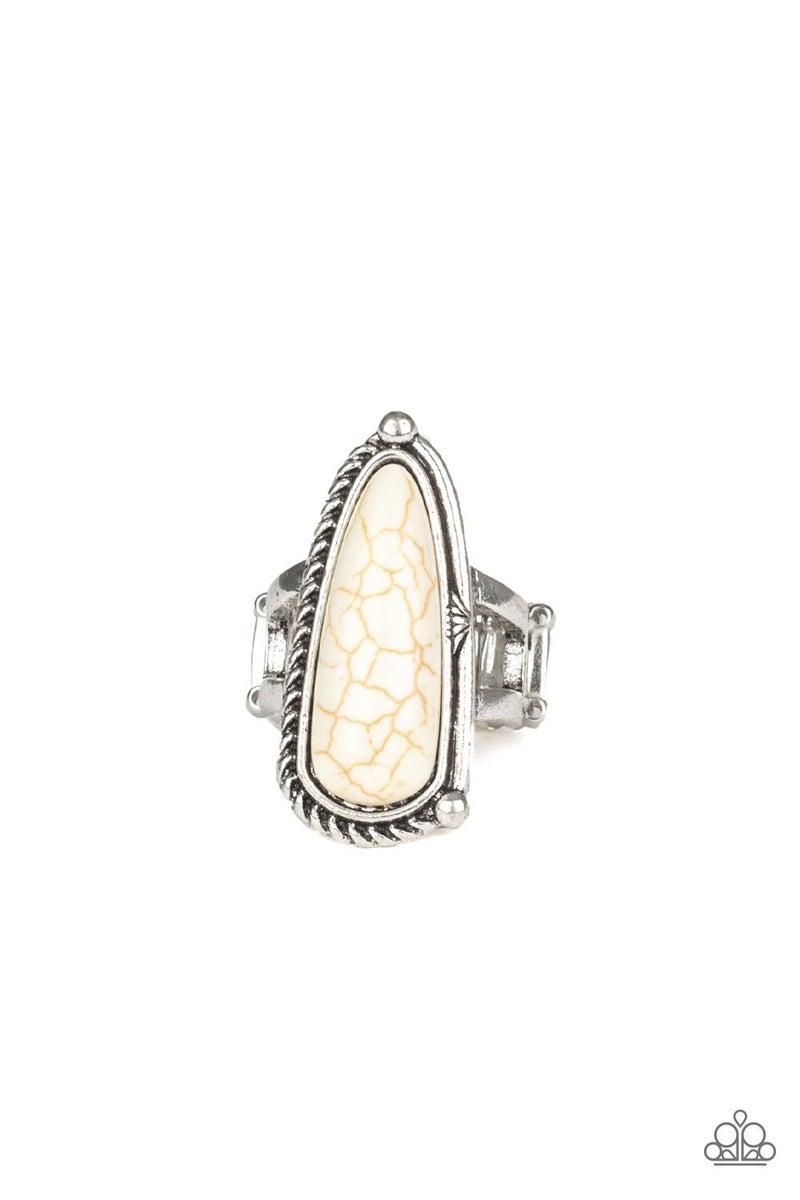 Pioneer Plains - White Ring