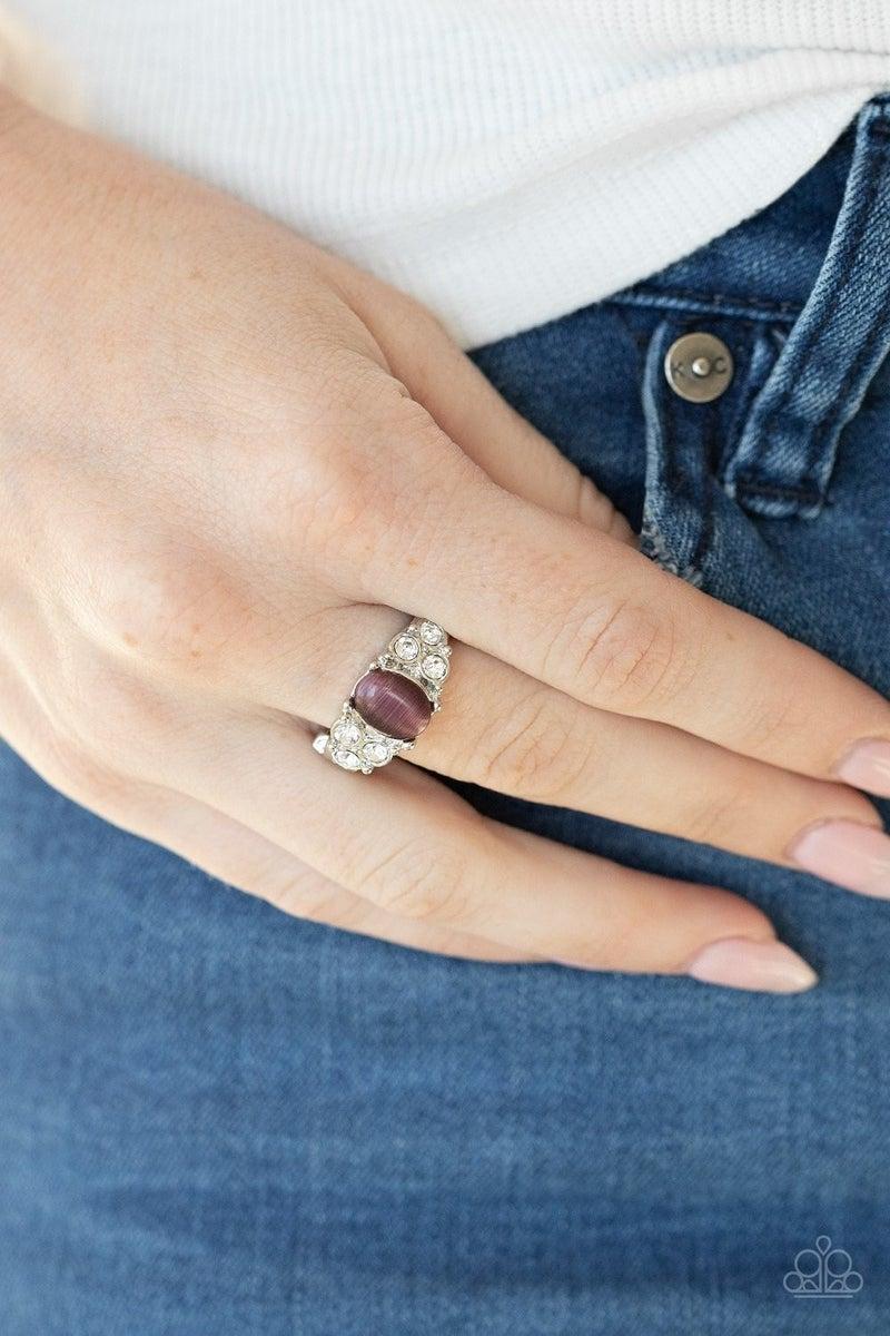 Extra Spark-tacular - Purple Ring