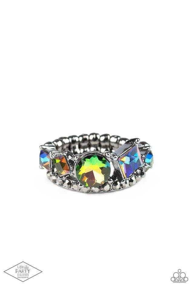Champion Couture - Multi Ring