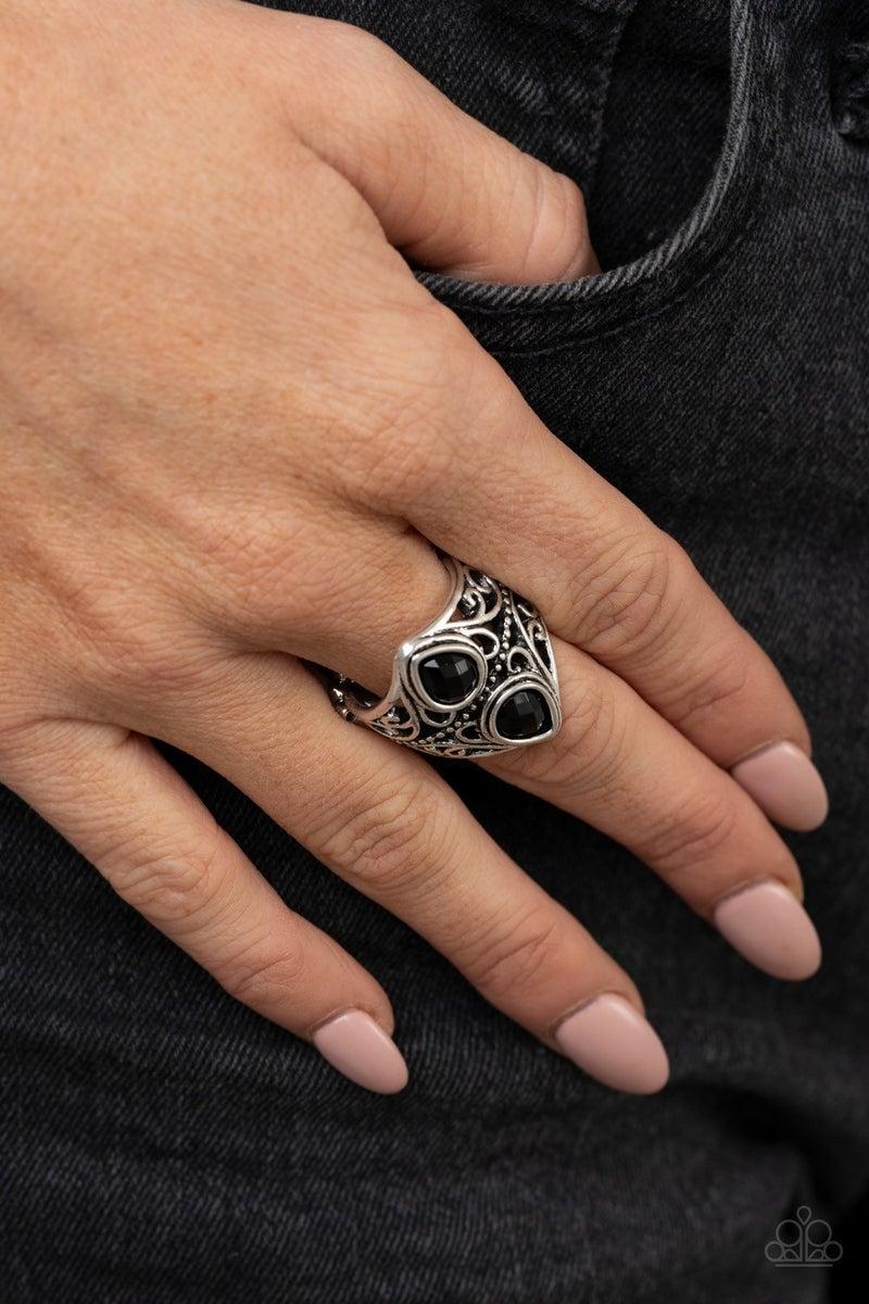Rural Revel - Black Ring