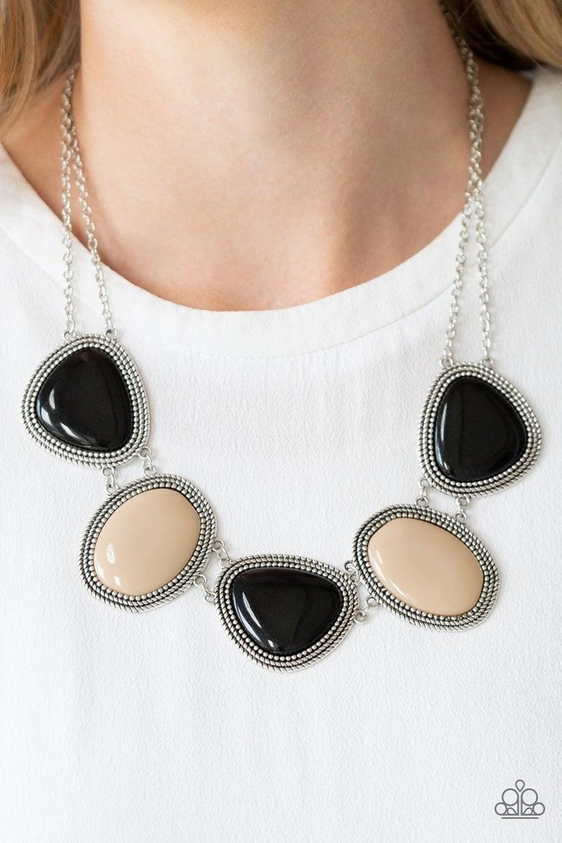 Viva La Vivid - Multi Necklace