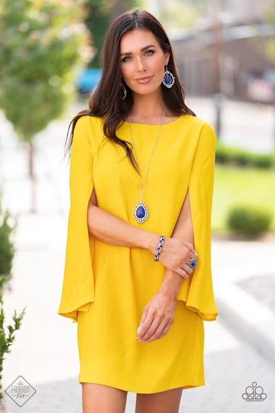 Glimpses of Malibu - Complete Trend Blend - November 2020 Fashion Fix