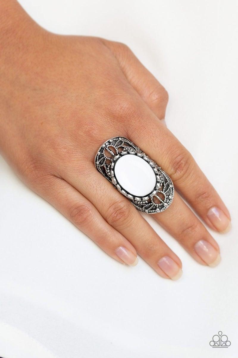 Drama Dream - White Ring