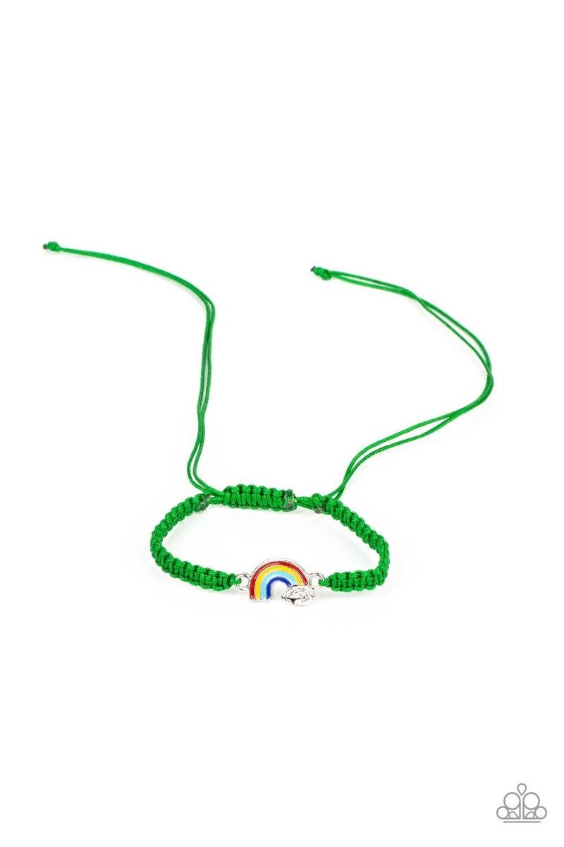 Starlet Shimmer - St. Patrick's Bracelets