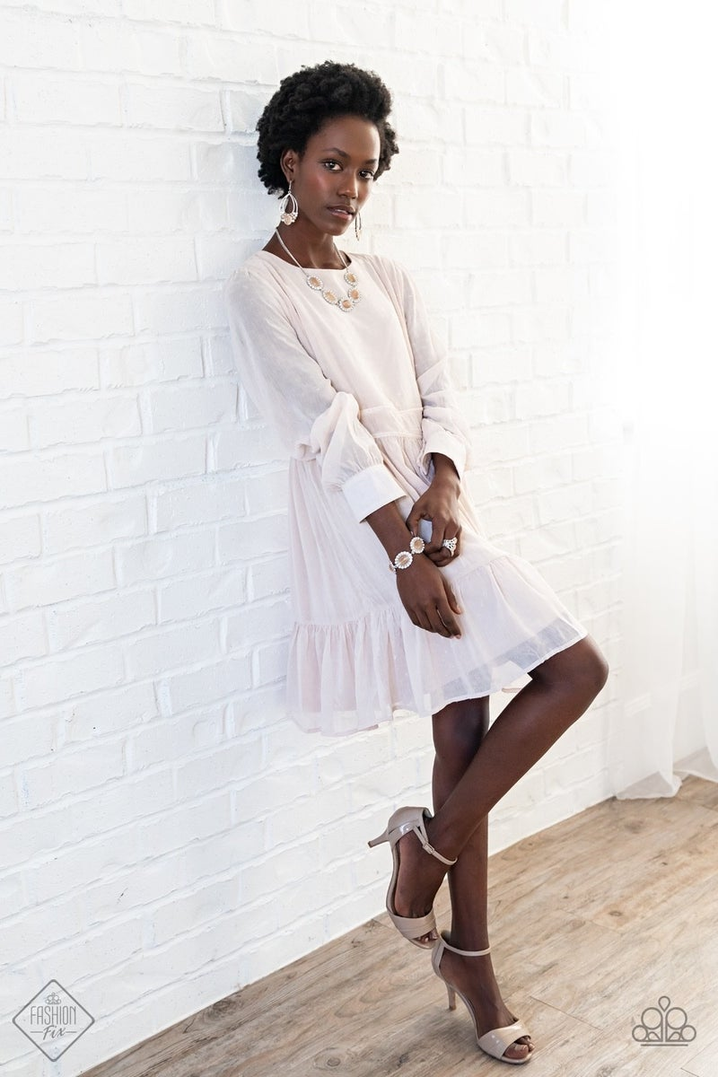 Glimpses of Malibu - Complete Trend Blend - February 2021 Fashion Fix