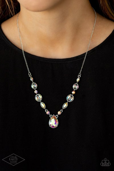 Royal Rendezvous - Multi Necklace
