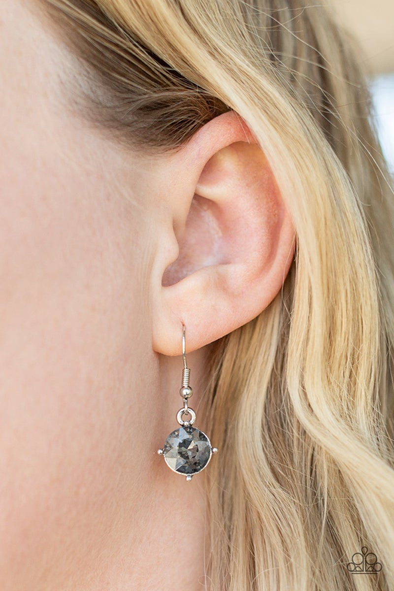 Celestial Royal - Silver Necklace