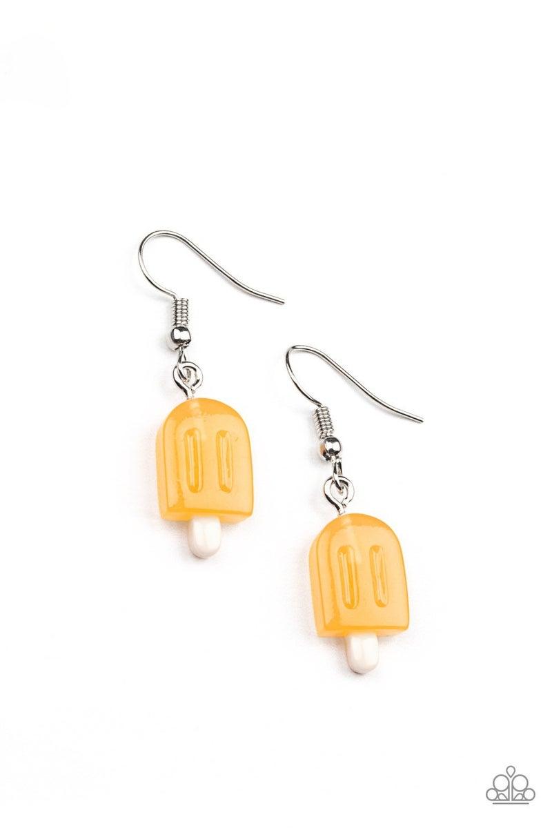 Starlet Shimmer - Popsicle Earrings