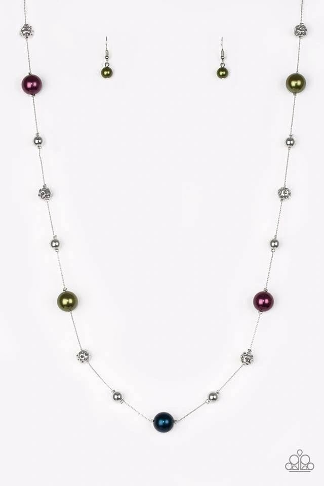 Eloquently Eloquent - Multi Necklace