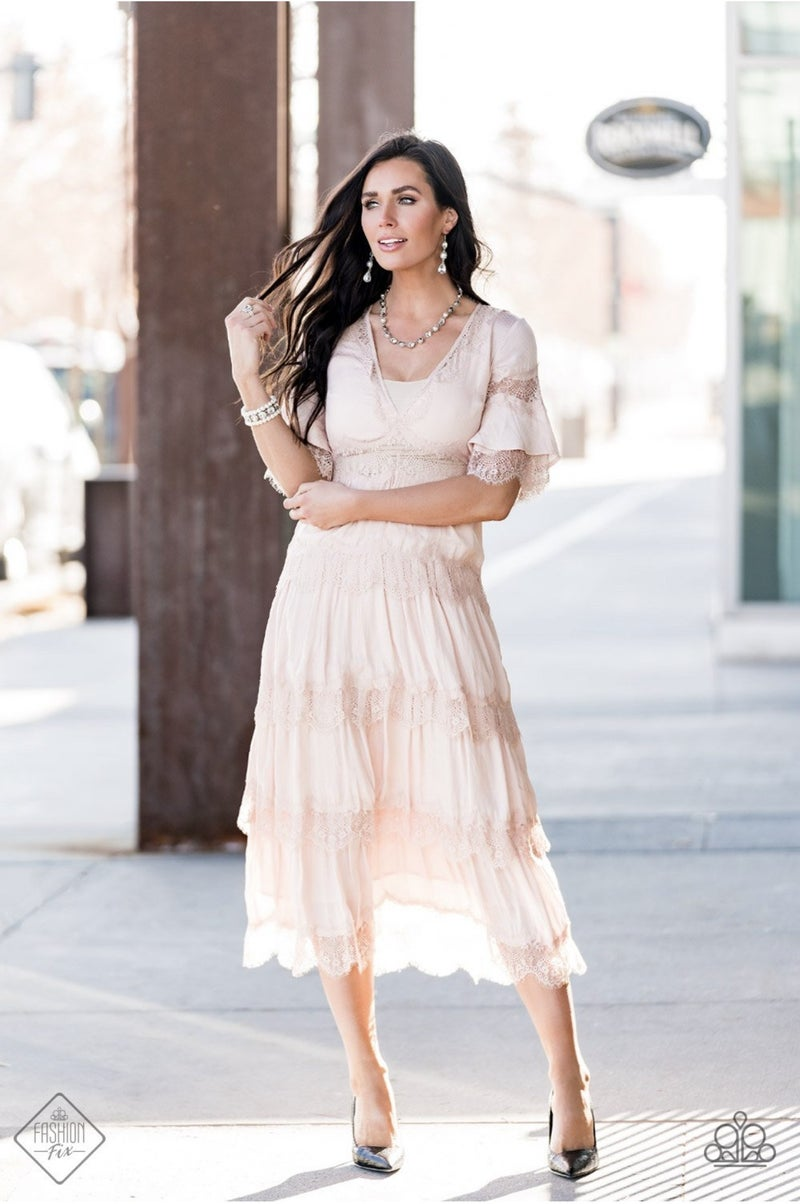 Fiercely 5th Avenue - Complete Trend Blend - January 2021 Fashion Fix