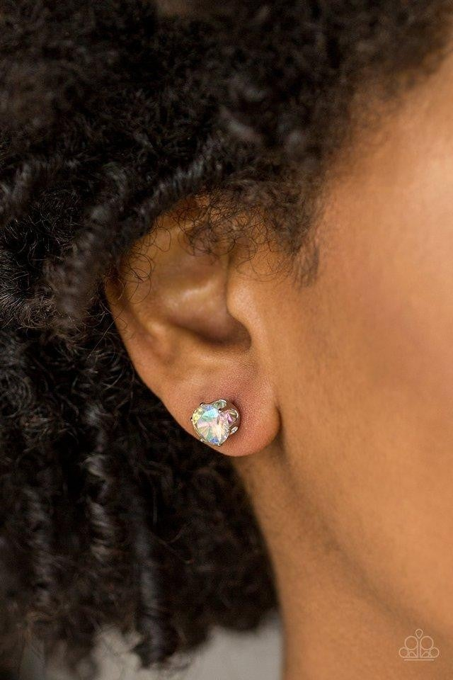Come Out on Top - Multi Earrings
