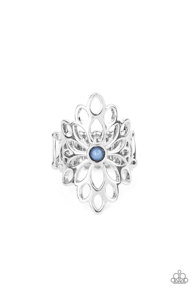Perennial Daydream - Blue Ring