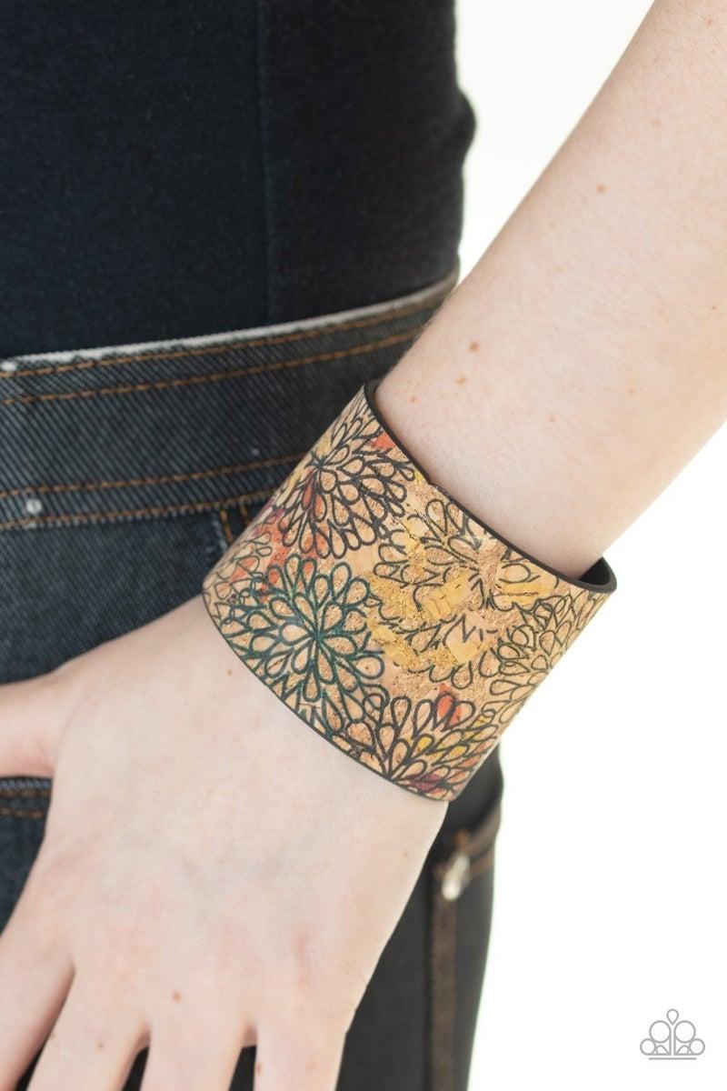 Cork Culture - Multi Snap Wrap