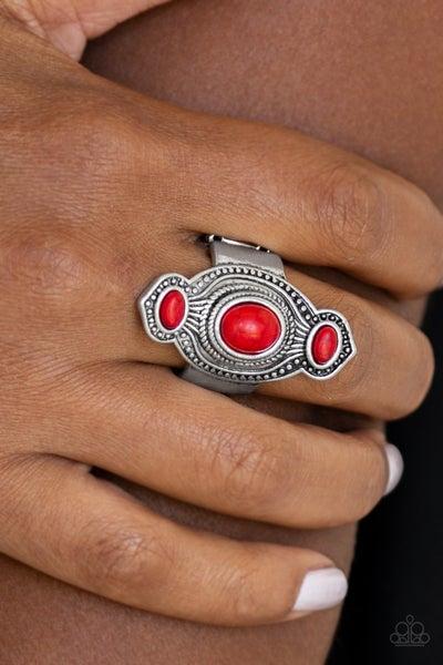Dune Drifter - Red Ring
