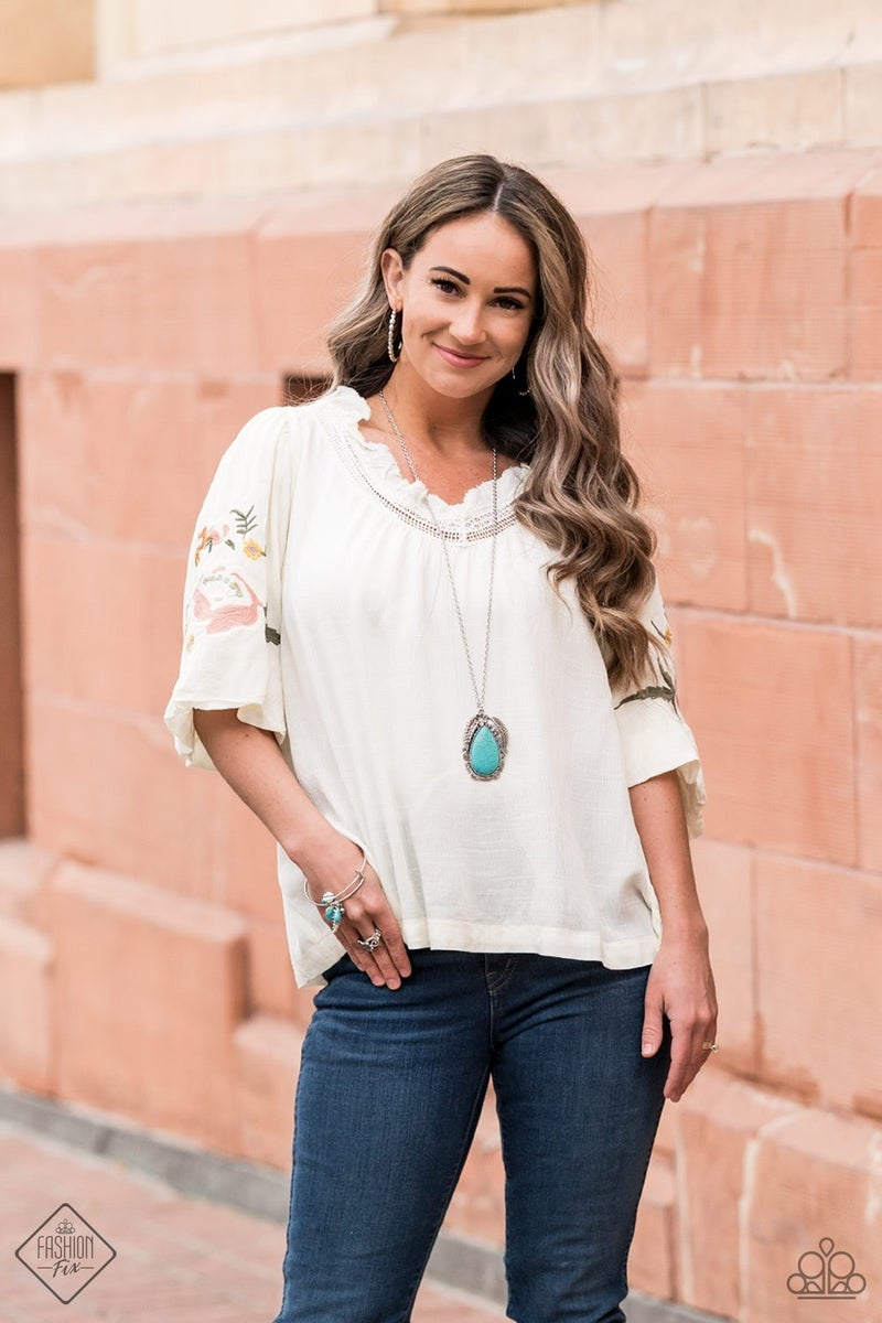 Simply Santa Fe - Complete Trend Blend - May 2021 Fashion Fix