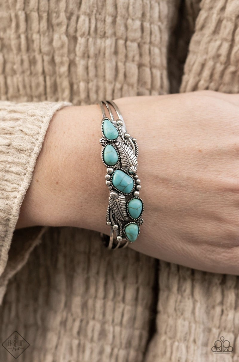 Simply Santa Fe - Complete Trend Blend - July 2021 Fashion Fix
